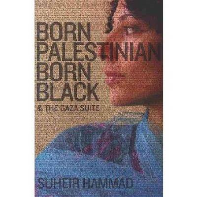 Born Palestinian, Born Black & the Gaza Suite (BOK)
