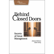 Behind Closed Doors: Secrets of Great Managment (BOK)