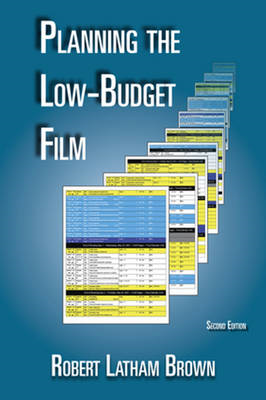 Planning the Low-Budget Film (BOK)
