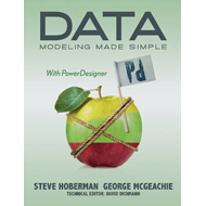 Data Modeling Made Simple with PowerDesigner (BOK)
