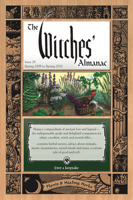 Witches Almanac (BOK)
