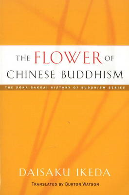 Flower of Chinese Buddhism (BOK)