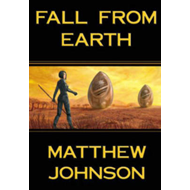 Fall from Earth (BOK)