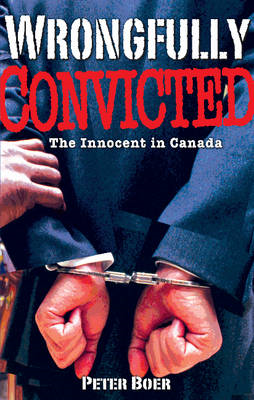 Wrongfully Convicted (BOK)