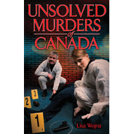 Unsolved Murders of Canada (BOK)