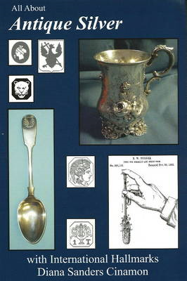 All About Antique Silver (BOK)