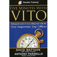 Five Minutes with VITO (BOK)
