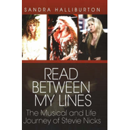 Read Between My Lines: The Musical and Life Journey of Stevie Nicks (BOK)