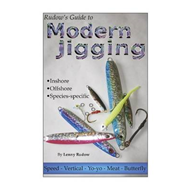 Rudow's Guide to Modern Jigging (BOK)