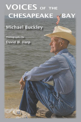 Voices of the Chesapeake Bay (BOK)