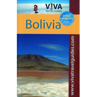VIVA Travel Guides Bolivia (BOK)