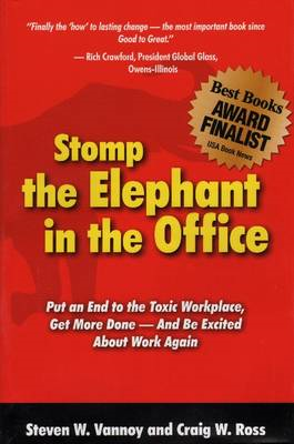 Stomp the Elephant in the Office (BOK)