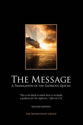 The Qur'an: A Monotheist Translation (BOK)