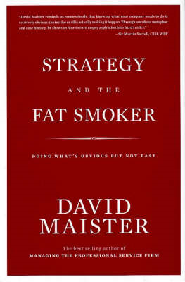Strategy and the Fat Smoker (BOK)