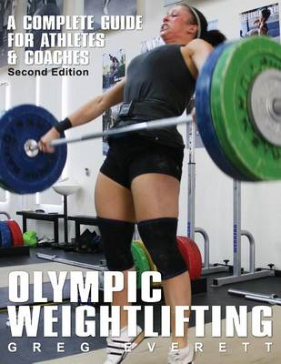 Olympic Weightlifting (BOK)