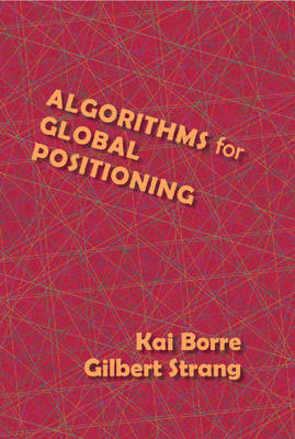 Algorithms for Global Positioning (BOK)