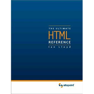 Ultimate HTML Reference (BOK)