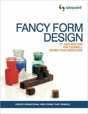 Fancy Form Design (BOK)