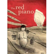 Red Piano (BOK)