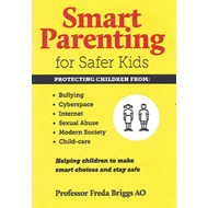 Smart Parenting for Safer Kids (BOK)