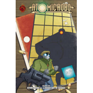 Atomic Robo: Volume 5: Deadly Art of Science (BOK)