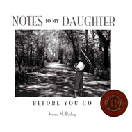 Notes to My Daughter (BOK)