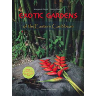 Exotic Gardens of the Eastern Caribbean (BOK)