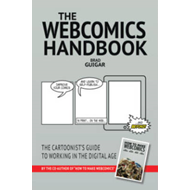 Webcomics Handbook (BOK)