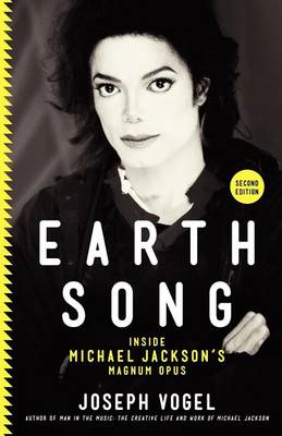 Earth Song: Inside Michael Jackson's Magnum Opus (BOK)
