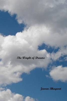 The Weight of Dreams (BOK)