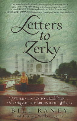 Letters to Zerky (BOK)