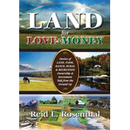 Land for Love and Money (BOK)