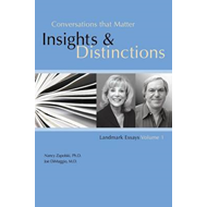Conversations That Matter: Insights & Distinctions-Landmark Essays Volume 1 (BOK)