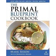 Primal Blueprint Cookbook: Primal, Low Carb, Paleo, Grain-Free, Dairy-Free & Gluten-Free (BOK)