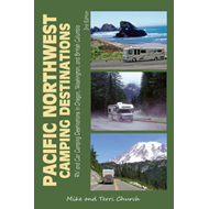 Pacific Northwest Camping Destinations (BOK)