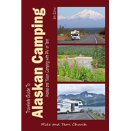 Traveler's Guide to Alaskan Camping (BOK)