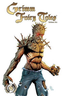 Grimm Fairy Tales: v. 6 (BOK)