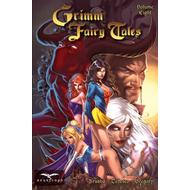 Grimm Fairy Tales: v. 8 (BOK)