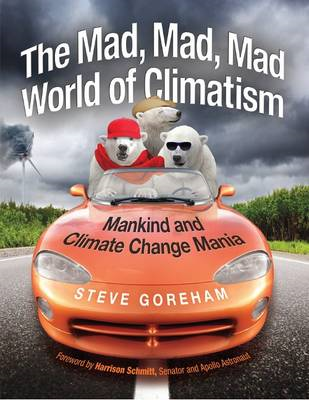 Mad, Mad, Mad World of Climatism (BOK)