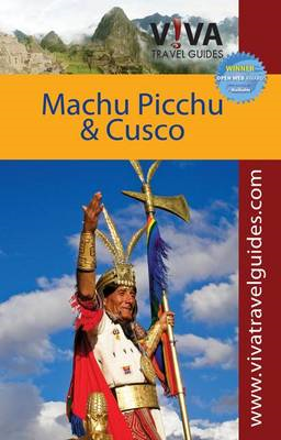 VIVA Travel Guides Machu Picchu and Cusco, Peru (BOK)