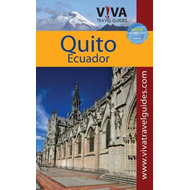 VIVA Travel Guide Quito, Ecuador (BOK)