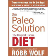 Paleo Solution (BOK)