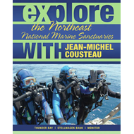 Explore the Northeast National Marine Sanctuaries with Jean- (BOK)