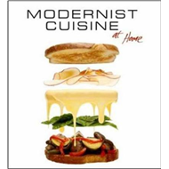 Modernist Cuisine: At Home (BOK)