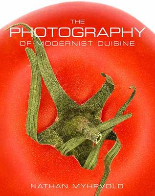 Photography of Modernist Cuisine (BOK)