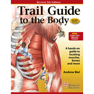 Trail Guide to the Body (BOK)
