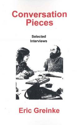 Conversation Pieces (BOK)