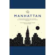 City Secrets: Manhattan (BOK)