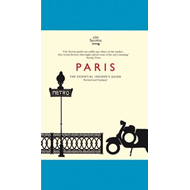 City Secrets: Paris (BOK)
