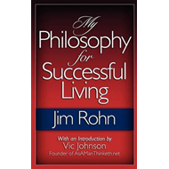My Philosophy for Successful Living (BOK)
